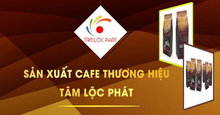 Cafe Tam Loc Phat