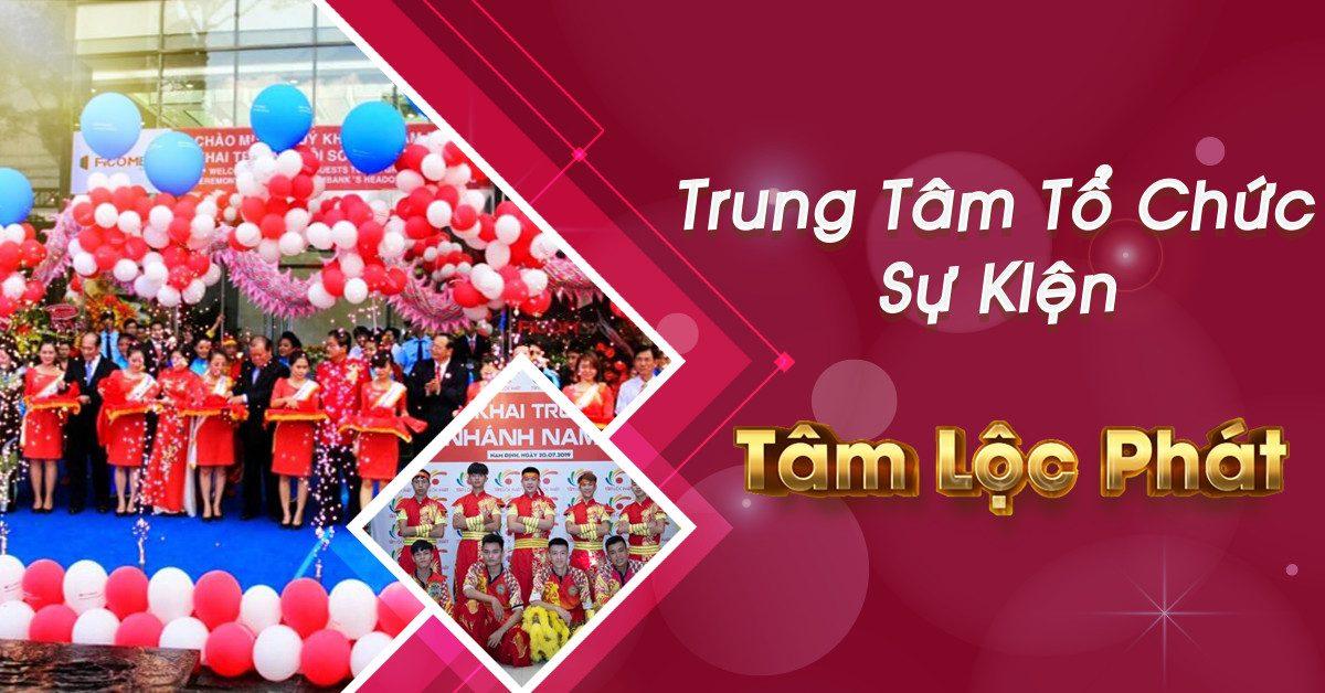 Trung Tam To Chuc Su Kien
