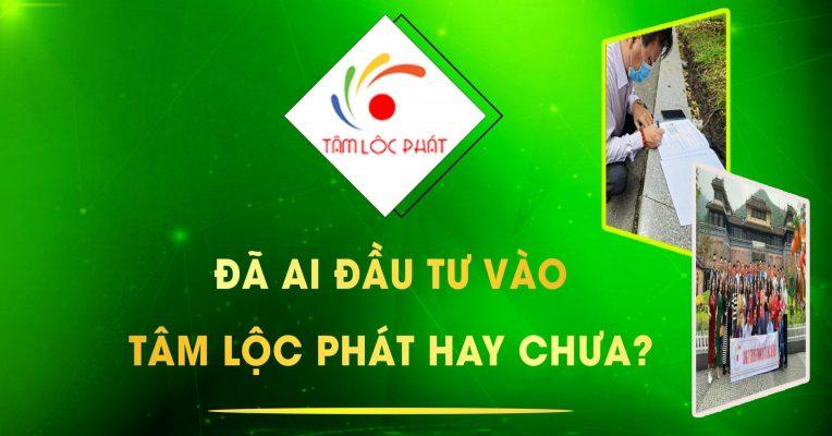 Da Ai Dau Tu Vao Tam Loc Phat Chua