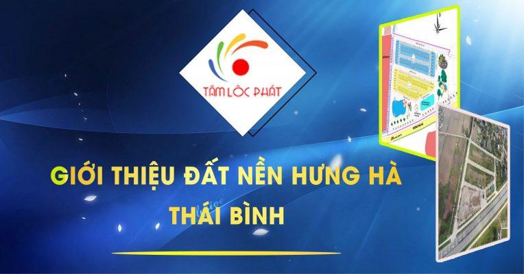 Dat Nen Hung Ha Thai Binh