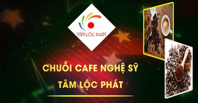 Quan Cafe Tam Loc Phat