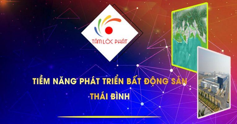 Tiem Nang Phat Trien Bds Thai Binh