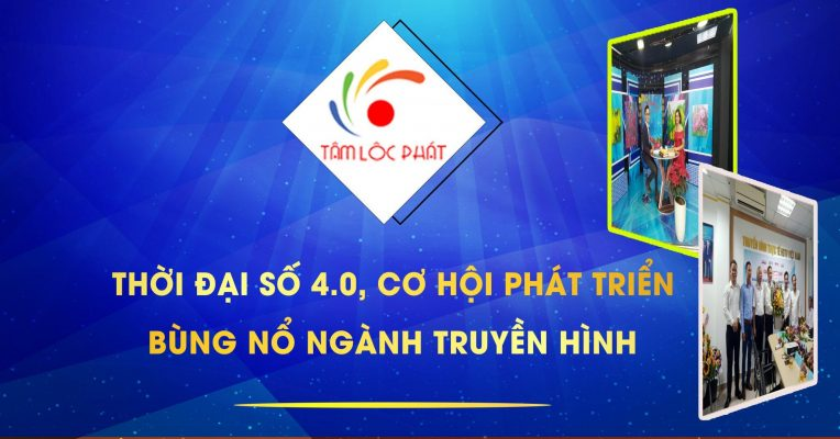 Truyen Hinh Tam Loc Phat