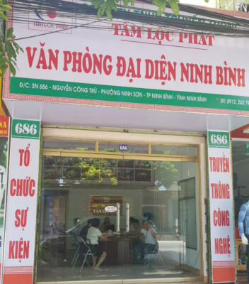Van Phong Ninh Binh