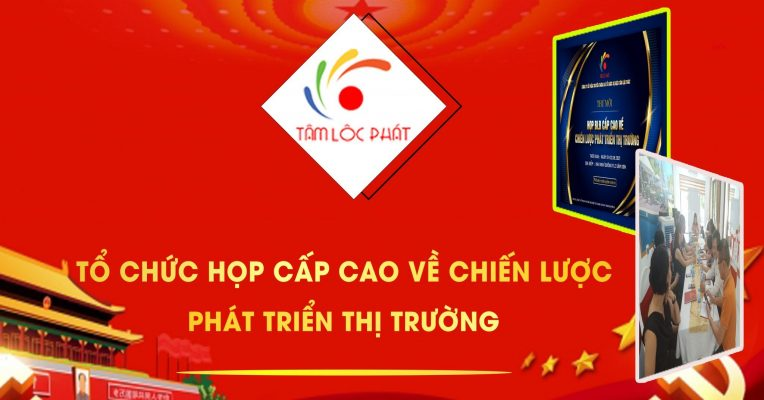Chien Luoc Phat Trien Thi Truong Tam Loc Phat