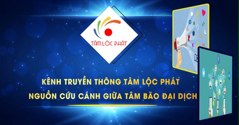 Kenh Truyen Thong Tam Loc Phat