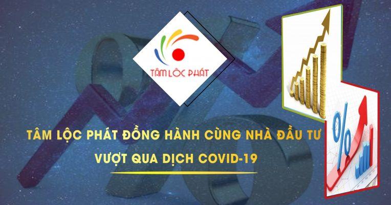 Tam Loc Phat Dong Hanh Cung Nha Dau Tu