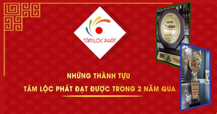 Thanh Tuu Dat Duoc 2 Năm Qua Cua Tam Loc Phat