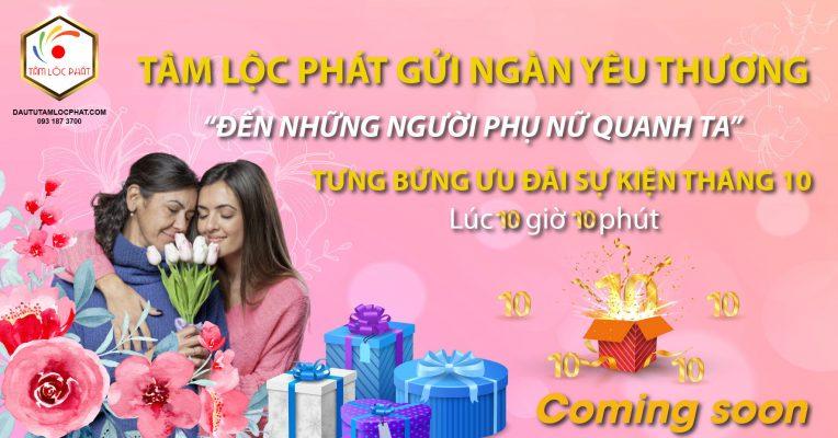 Quoc Te Phu Nu Tam Loc Phat